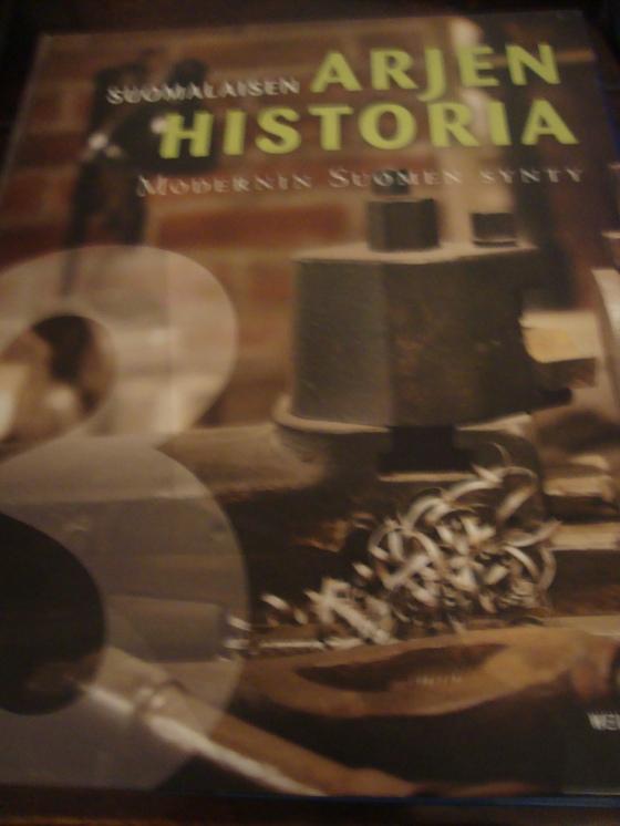 Historiaa